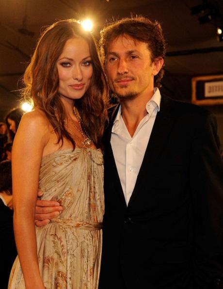 Nữ diễn viên Olivia Wilde nói về cuộc ly hôn với chồng - nhà làm phim Tao Ruspoli: