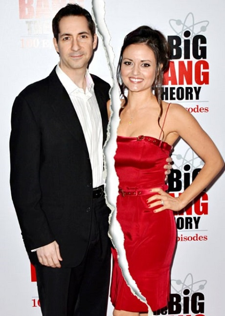 Nữ diễn viên Danica McKellar chia sẻ sau khi ly hôn với nhạc sĩ Mike Verta: