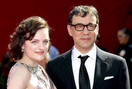 Nữ diễn viên Elisabeth Moss nói về cuộc ly hôn với nam diễn viên Fred Armisen: