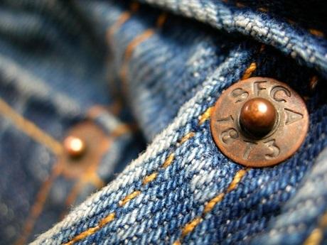 Những con số bí mật của… quần jeans - 2