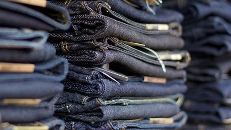 Những con số bí mật của… quần jeans - 3