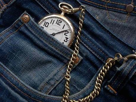 Những con số bí mật của… quần jeans - 4
