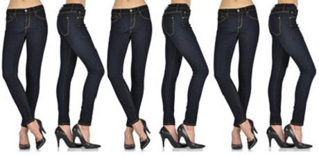 Những con số bí mật của… quần jeans - 7
