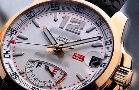 Tại sao đồng hồ luôn chỉ 10h10' trong mọi quảng cáo? - 1
