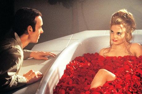 """Cảnh trong phim """"Vẻ đẹp Mỹ"""" (1999)"""
