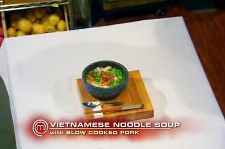 """Những bếp trưởng nổi danh thế giới """"chết mê"""" ẩm thực Việt - 3"""