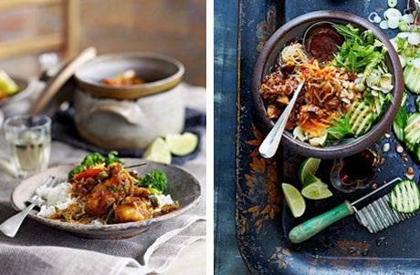 """Những bếp trưởng nổi danh thế giới """"chết mê"""" ẩm thực Việt - 12"""