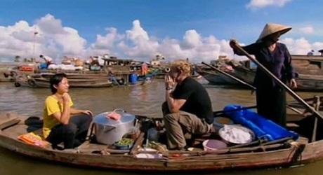 """Những bếp trưởng nổi danh thế giới """"chết mê"""" ẩm thực Việt - 6"""