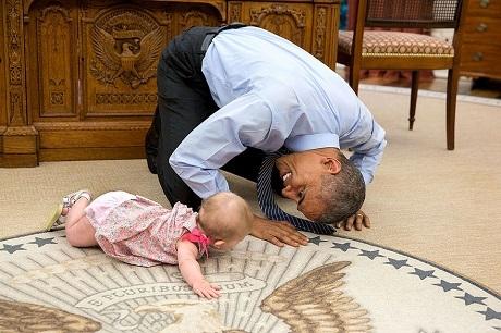 Cô bé Ella Rhodes hẳn phải rất tự hào khi lớn lên được nhìn thấy lại những khoảnh khắc này.
