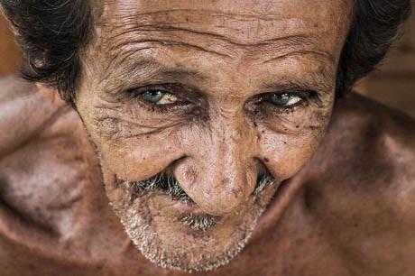 Đôi mắt Cuba.