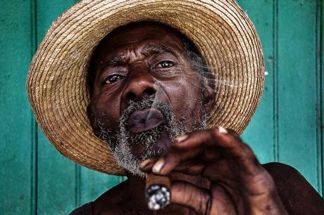 Một tâm hồn Cuba.