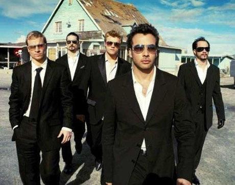 Sự cầu kỳ cho ngày trở lại của Backstreet Boys - 1