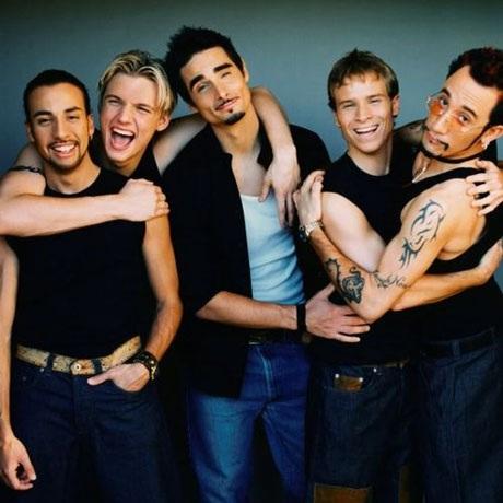 Sự cầu kỳ cho ngày trở lại của Backstreet Boys - 2
