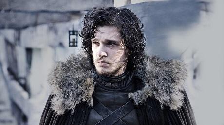 Nhân vật Jon Snow