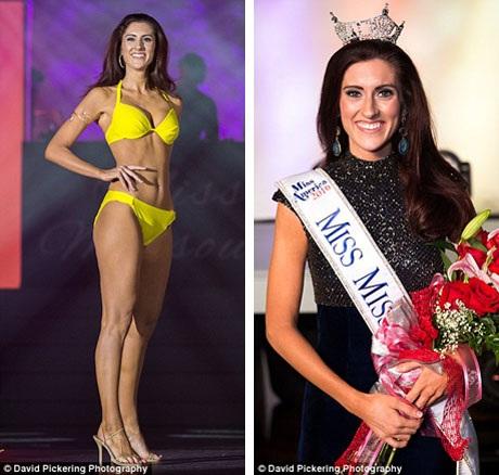 Ban tổ chức cuộc thi Hoa hậu Mỹ Miss America khẳng định khi cuộc thi tổ chức vào tháng 9 này, cô Erin OFlaherty sẽ là thí sinh công khai đồng tính đầu tiên tranh tài trong lịch sử 95 năm tổ chức giải.