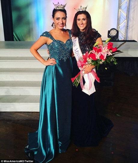 Erin đã xác định được vấn đề xã hội mà cô hướng trọng tâm khi đến với cuộc thi Miss America vào tháng 9 này, Erin sẽ xoay quanh việc nâng cao nhận thức cộng đồng về nhận biết và ngăn ngừa tự tử trong bối cảnh đời sống hiện đại nhiều áp lực.