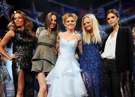 """Cách đây đúng 20 năm, """"Wannabe"""" đưa Spice Girls lên hàng sao quốc tế - 1"""