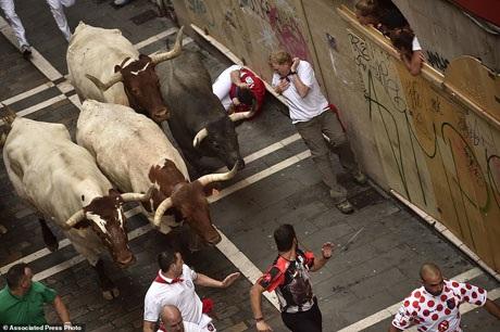 Bàng hoàng chứng kiến người đấu bò đầu tiên thiệt mạng trong thế kỷ 21 - 12