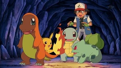 """Pokemon """"hồi sinh rực rỡ"""" sau 20 năm ra mắt công chúng - 4"""