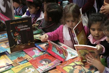 """Tại sao Argentina là """"kinh đô sách"""" của thế giới? - 4"""