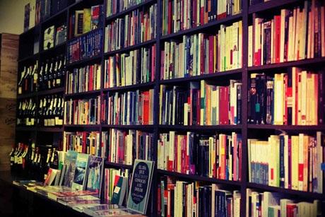 """Tại sao Argentina là """"kinh đô sách"""" của thế giới? - 5"""