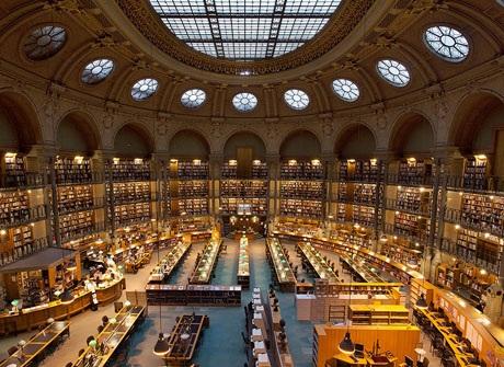 """Tại sao Argentina là """"kinh đô sách"""" của thế giới? - 9"""