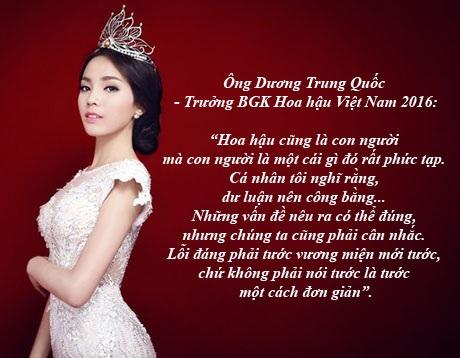 """Hoa hậu """"dính"""" scandal, vì sao BTC không thể tước vương miện?"""