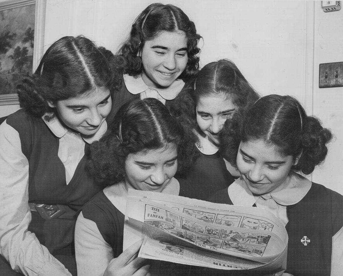 Cuộc đời kỳ lạ của 5 chị em sinh năm nổi tiếng nhất trong lịch sử - Ảnh 11.