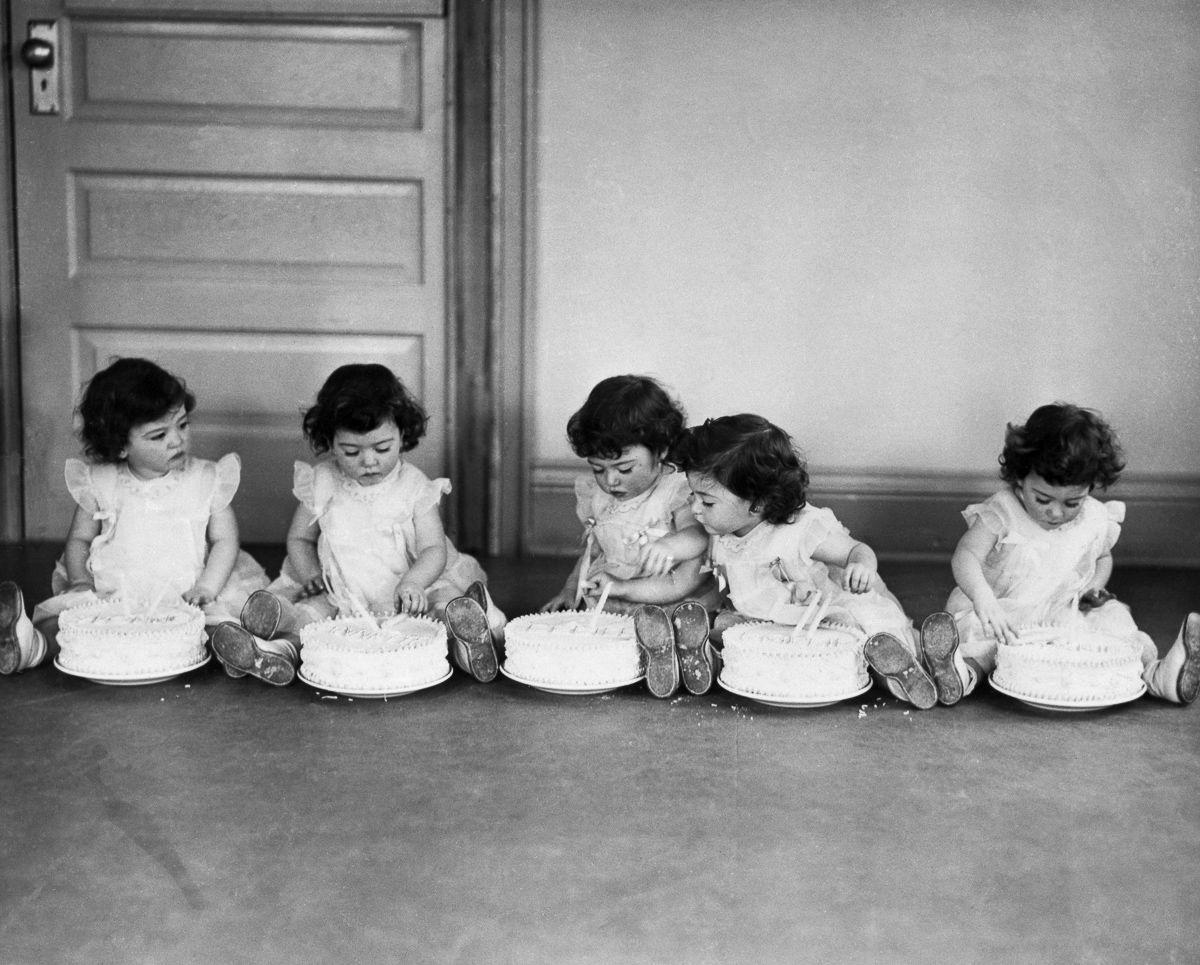 Cuộc đời kỳ lạ của 5 chị em sinh năm nổi tiếng nhất trong lịch sử - Ảnh 5.