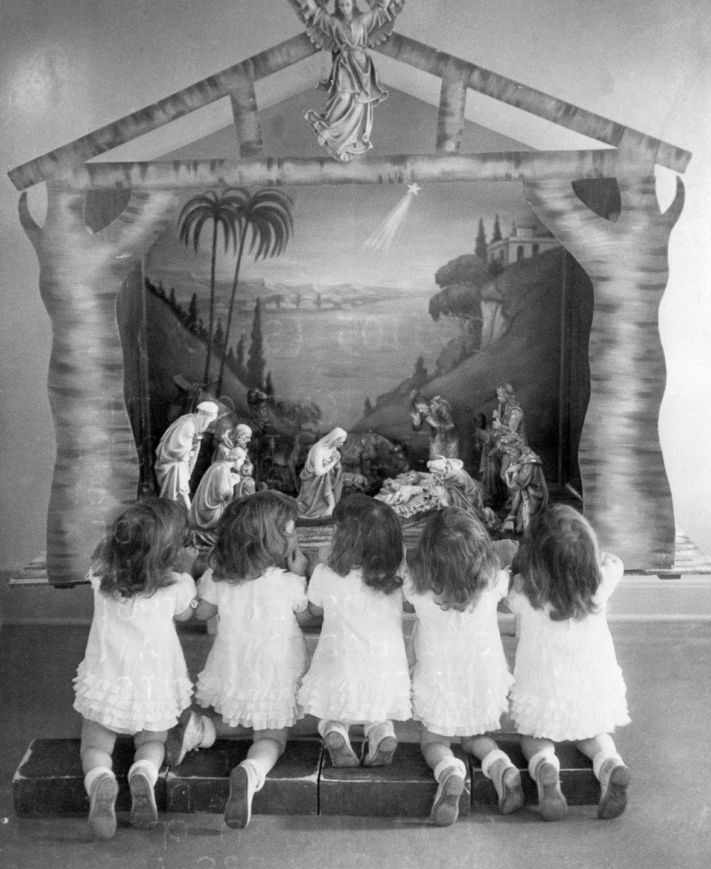 Cuộc đời kỳ lạ của 5 chị em sinh năm nổi tiếng nhất trong lịch sử - Ảnh 6.