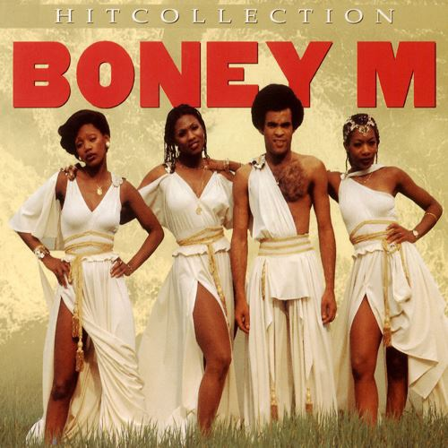 Ban nhạc huyền thoại Boney M bây giờ ra sao? - 2