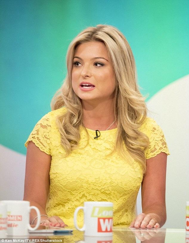 Zara khẳng định mình là Hoa hậu Vương quốc Anh nỗ lực nhất từng thấy và sẽ khó có người đẹp nào nhiệt tình với các hoạt động thiện nguyện được như cô.