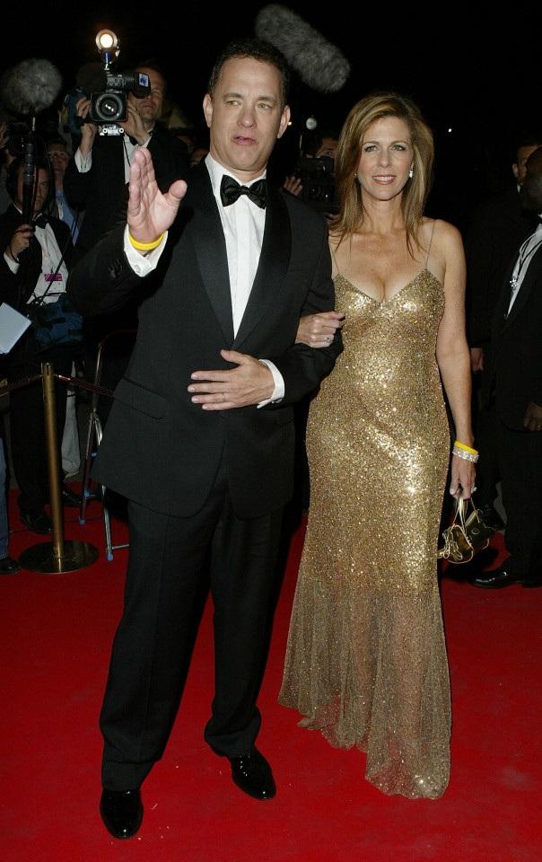 Tình yêu 30 năm vẫn bền chặt của nam tài tử Tom Hanks - 4