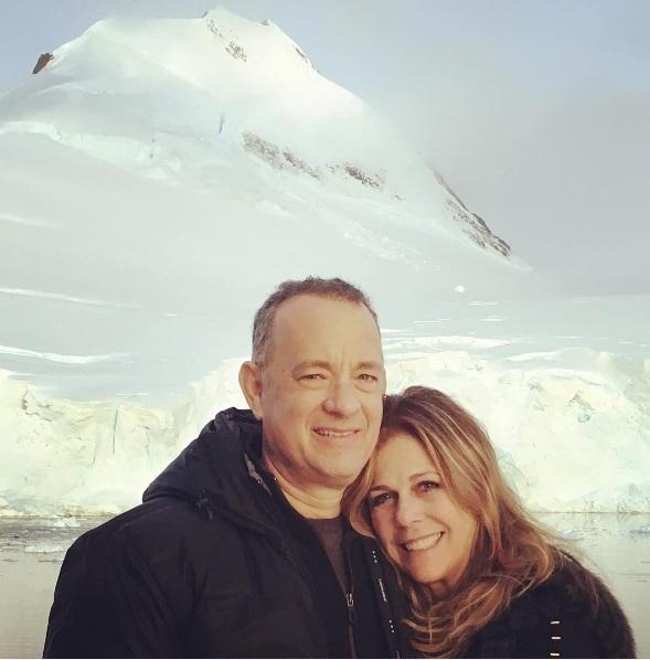 Tình yêu 30 năm vẫn bền chặt của nam tài tử Tom Hanks - 7