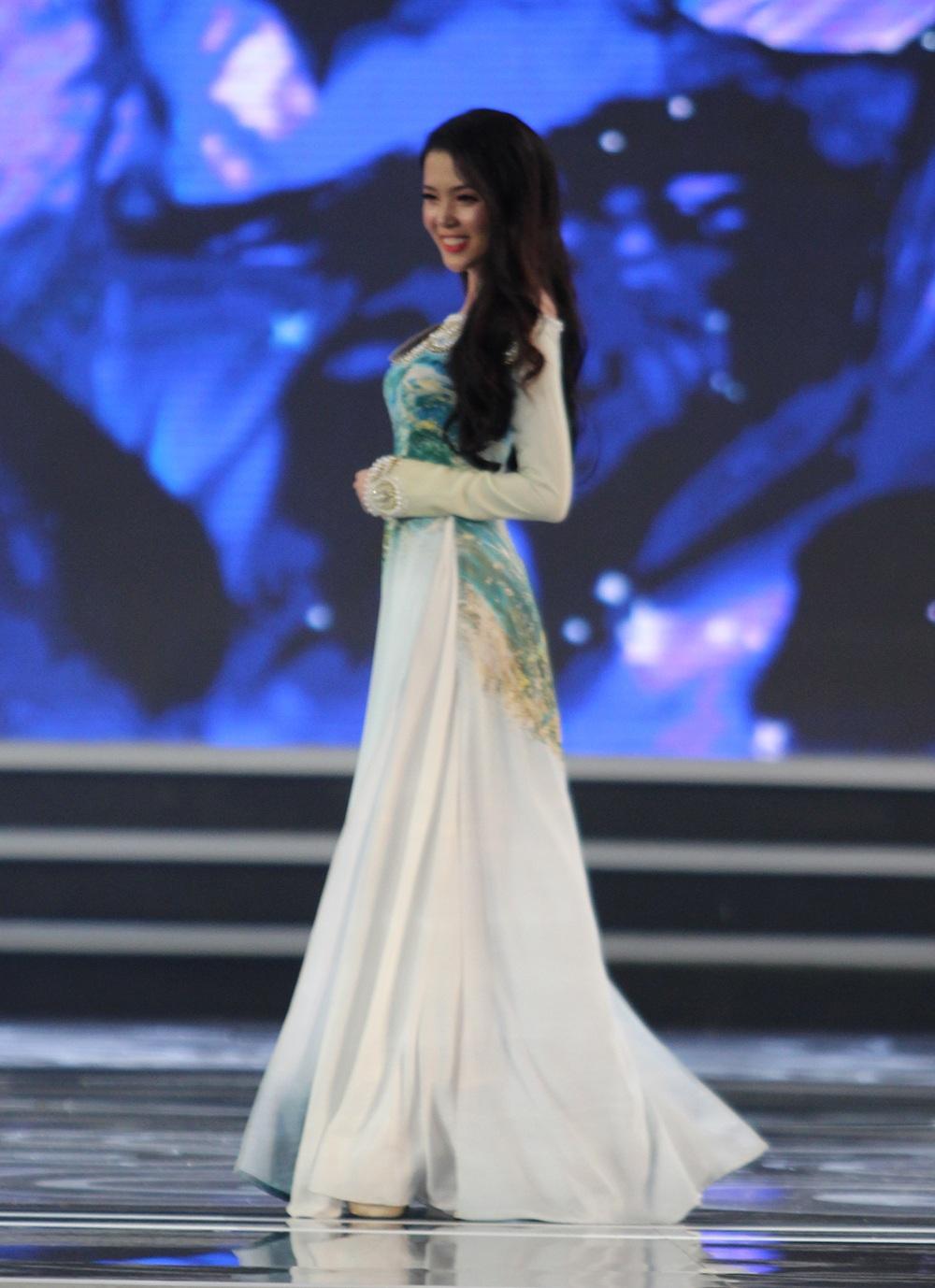 Người đẹp Đỗ Mỹ Linh đăng quang Hoa hậu Việt Nam 2016 - 14
