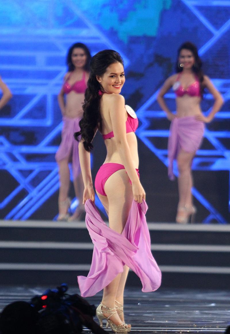 Người đẹp Đỗ Mỹ Linh đăng quang Hoa hậu Việt Nam 2016 - 16