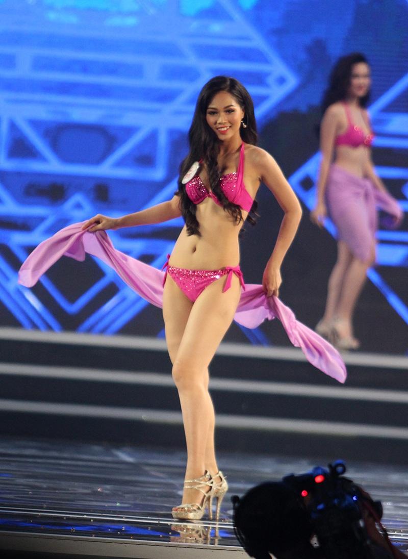 Người đẹp Đỗ Mỹ Linh đăng quang Hoa hậu Việt Nam 2016 - 18