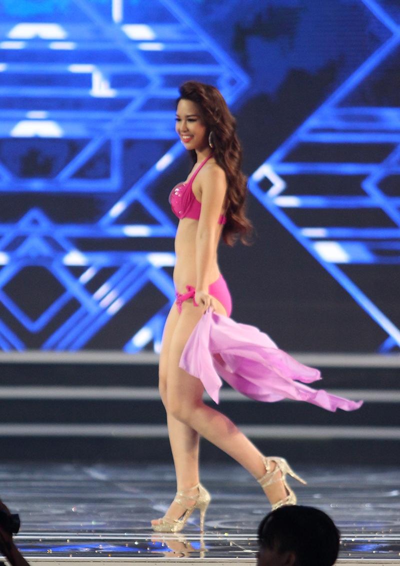 Người đẹp Đỗ Mỹ Linh đăng quang Hoa hậu Việt Nam 2016 - 19