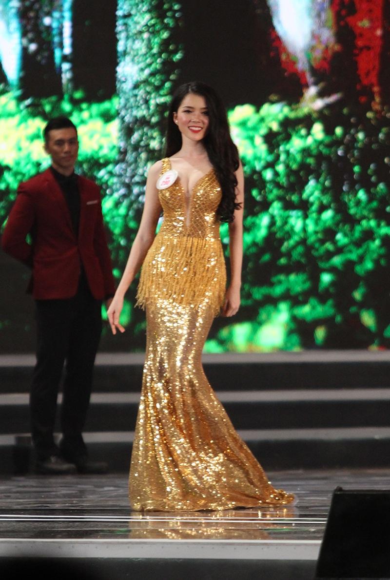 Người đẹp Đỗ Mỹ Linh đăng quang Hoa hậu Việt Nam 2016 - 28