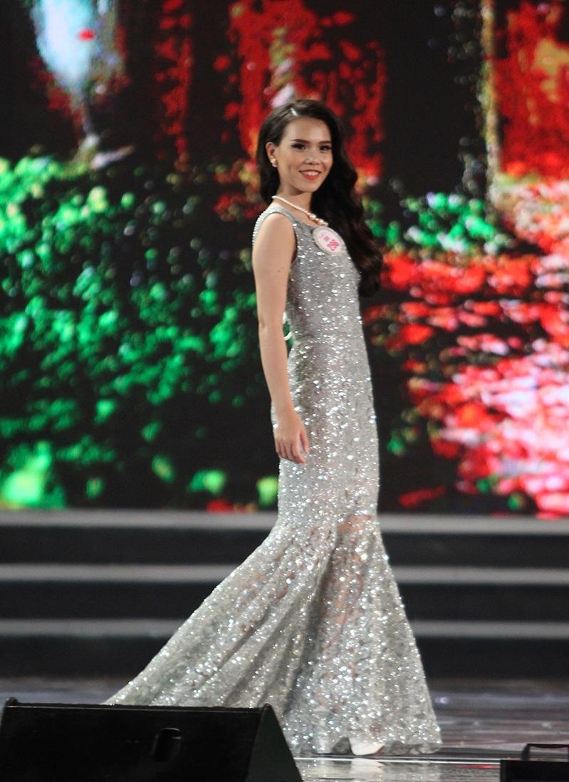 Người đẹp Đỗ Mỹ Linh đăng quang Hoa hậu Việt Nam 2016 - 30