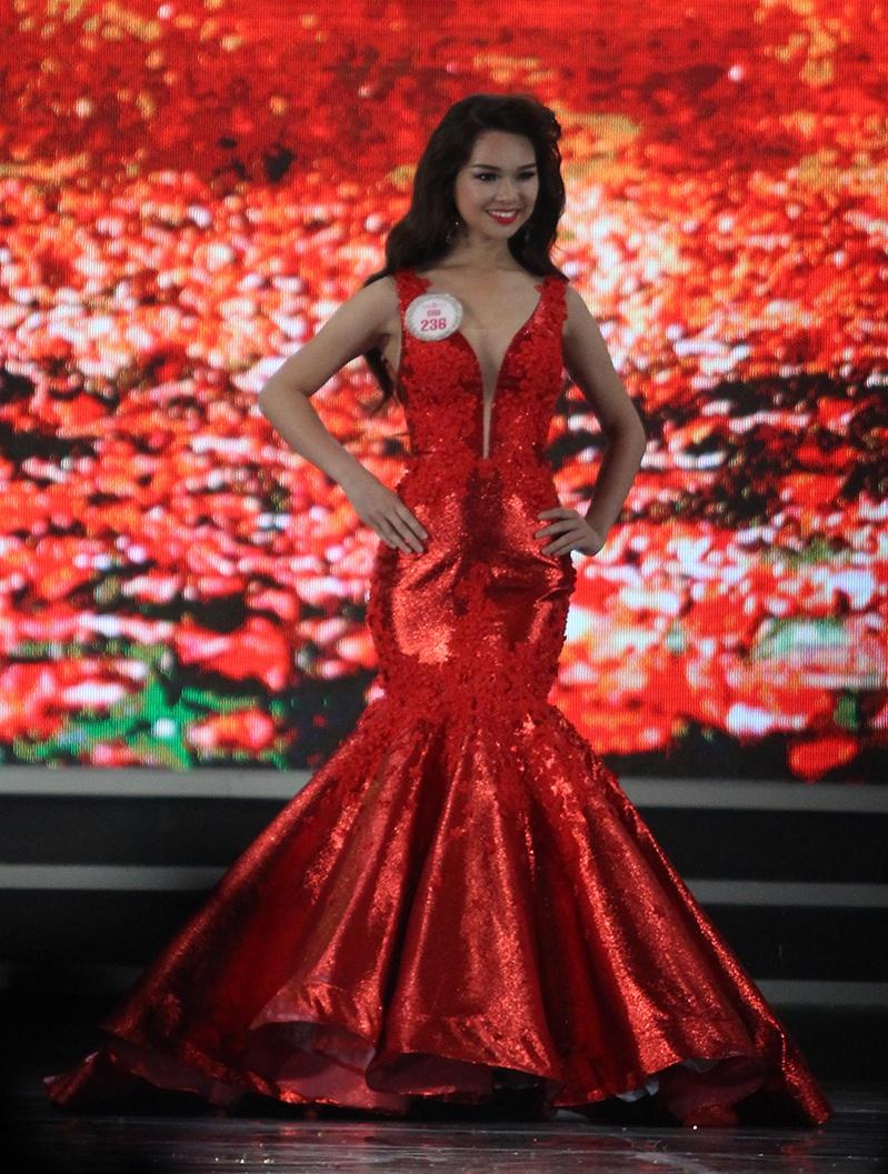 Người đẹp Đỗ Mỹ Linh đăng quang Hoa hậu Việt Nam 2016 - 26