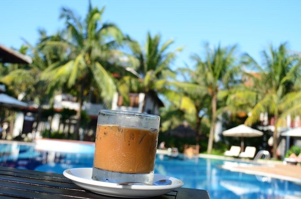 Cà phê sữa đá Việt Nam được chọn là thức uống đặc biệt nhất thế giới - 1