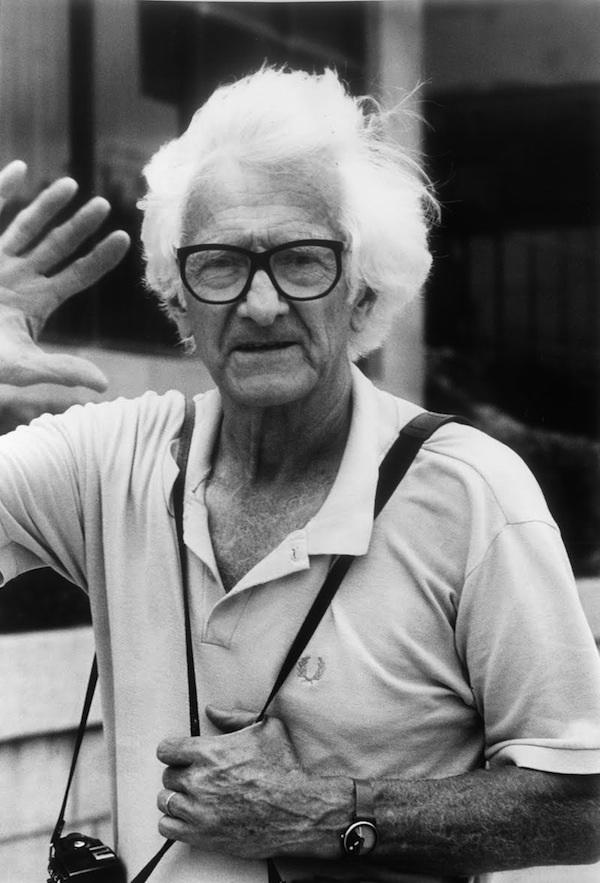Nhiếp ảnh gia theo đuổi chủ nghĩa nhân văn người Pháp - Marc Riboud - đã qua đời ngày 30/8, ở tuổi 93.