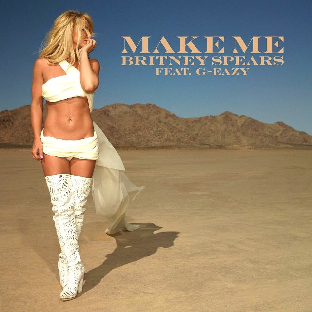 """""""Công chúa pop"""" Britney Spears đã hồi sinh từ tro tàn như thế nào? - 15"""