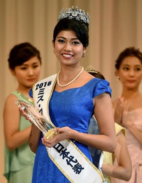 Tại sao nhan sắc các Hoa hậu Nhật Bản gần đây thường gây tranh cãi? - 5