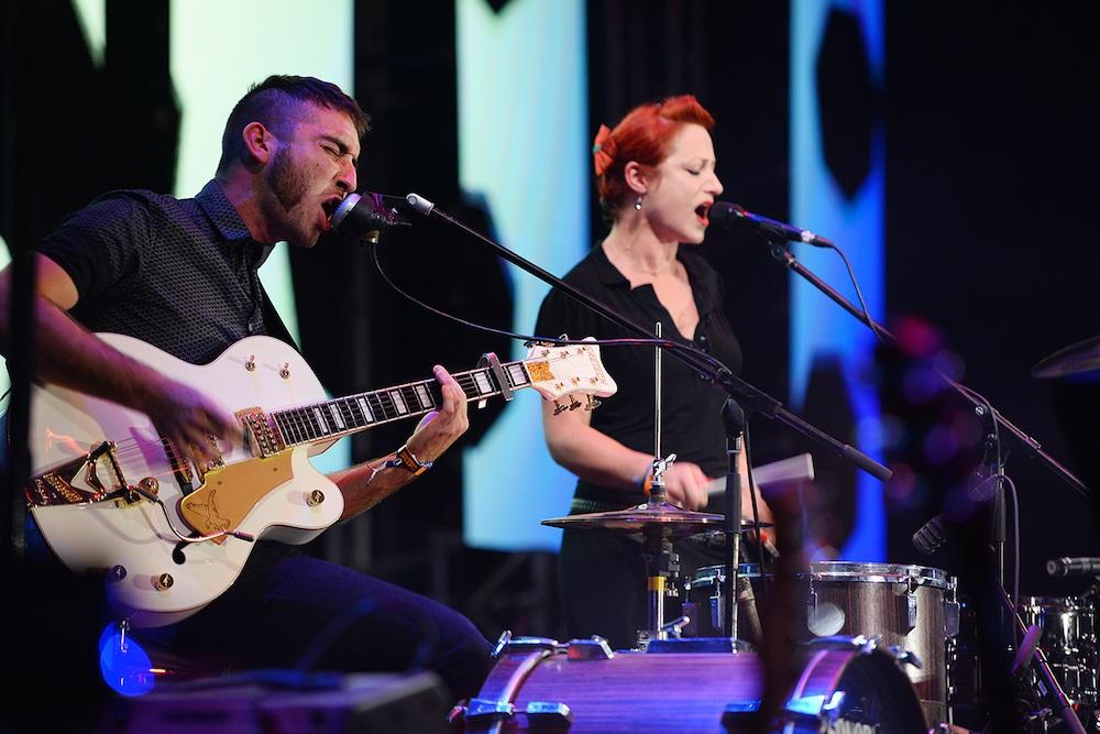 Rực rỡ Lễ hội âm nhạc quốc tế Gió Mùa - 12