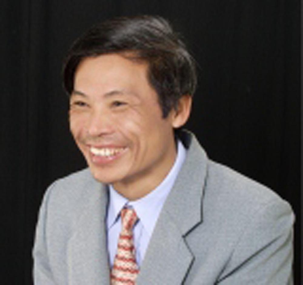 Thạc sĩ Đỗ Quốc Khánh.