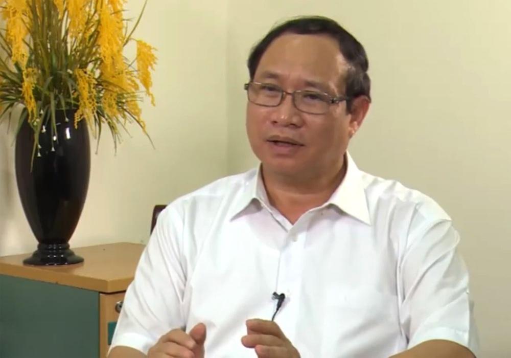 Ông Ma Quang Trung cho biết, hiện nay Việt Nam đang dư thừa 7 triệu tấn gạo mỗi năm, trong khi phải nhập khẩu ngô vào để làm thức ăn chăn nuôi.