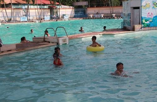 Phổ cập bơi lội để tránh những tai nạn về đuối nước cho trẻ em
