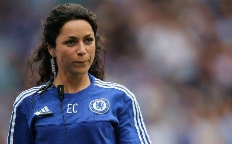 Eva Carneiro thôi việc ở Chelsea